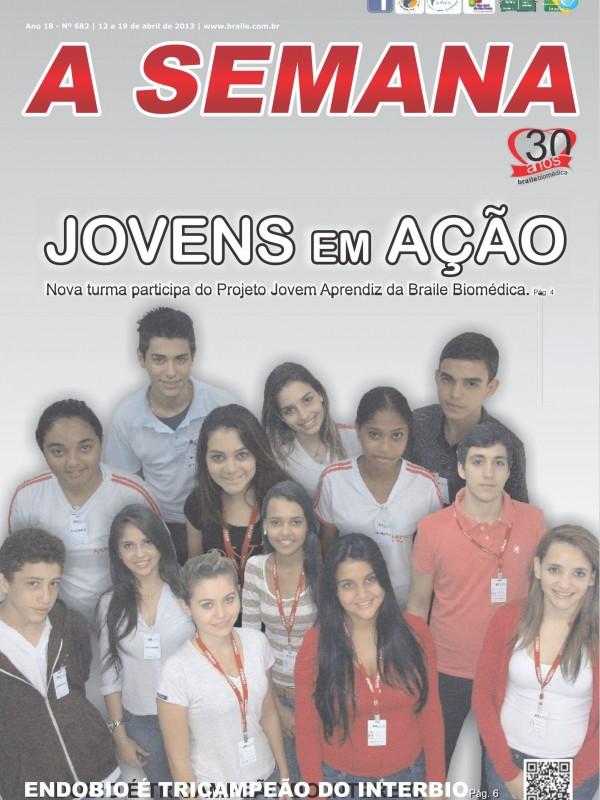 Edição 682