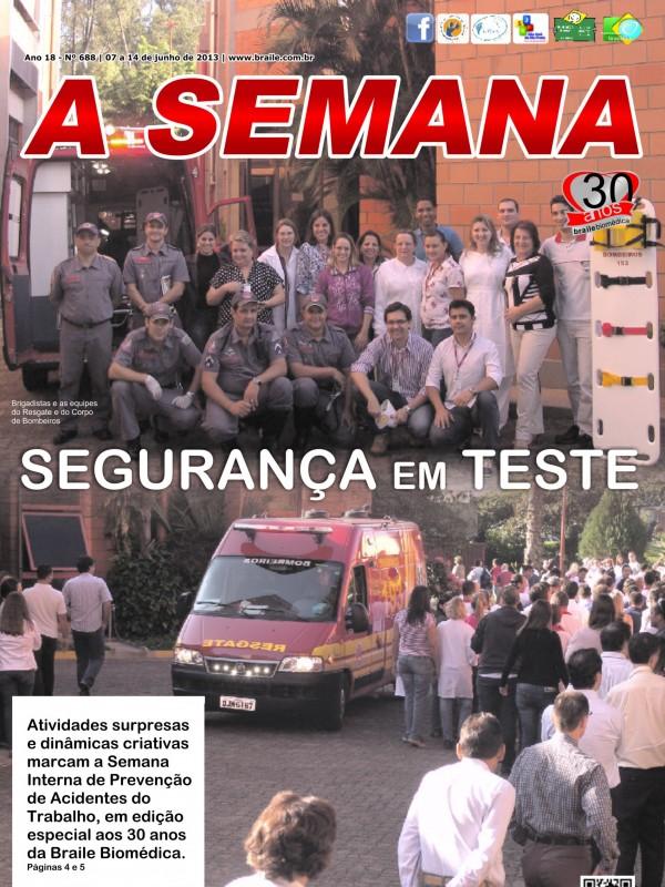 Edição 688