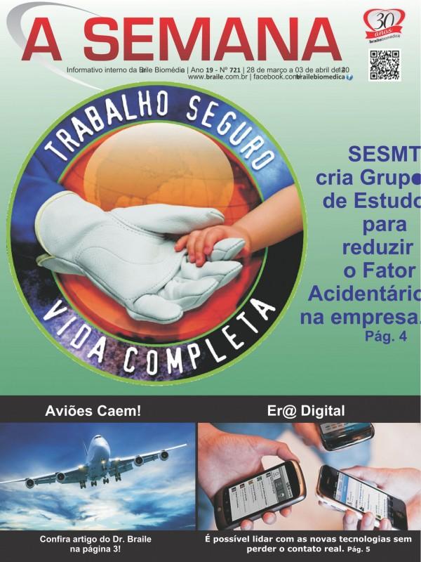 Edição 721