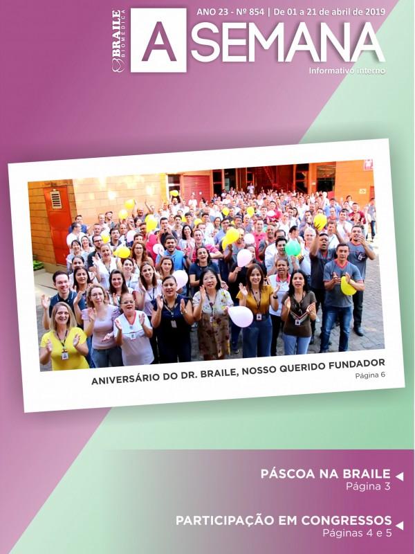 Edição 855