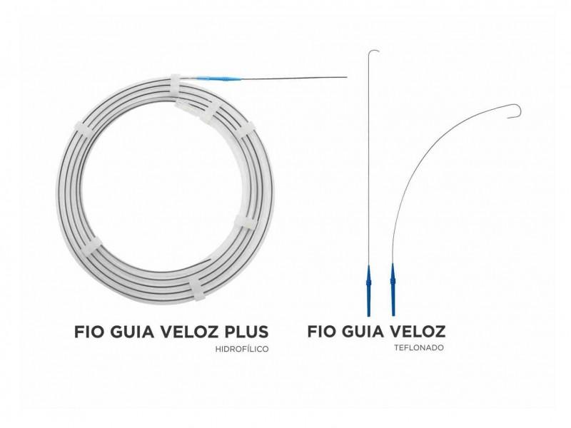 Fio guia Veloz / Veloz Plus
