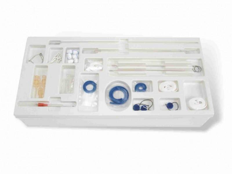 Kit para Cirurgia Coronária sem CEC Mibcab-Kit