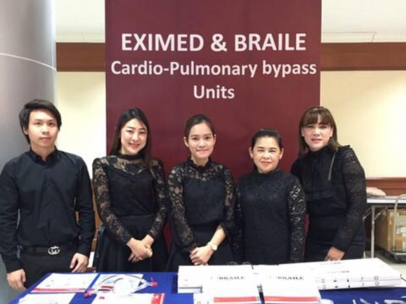 Cardio-Pulmonary Congress