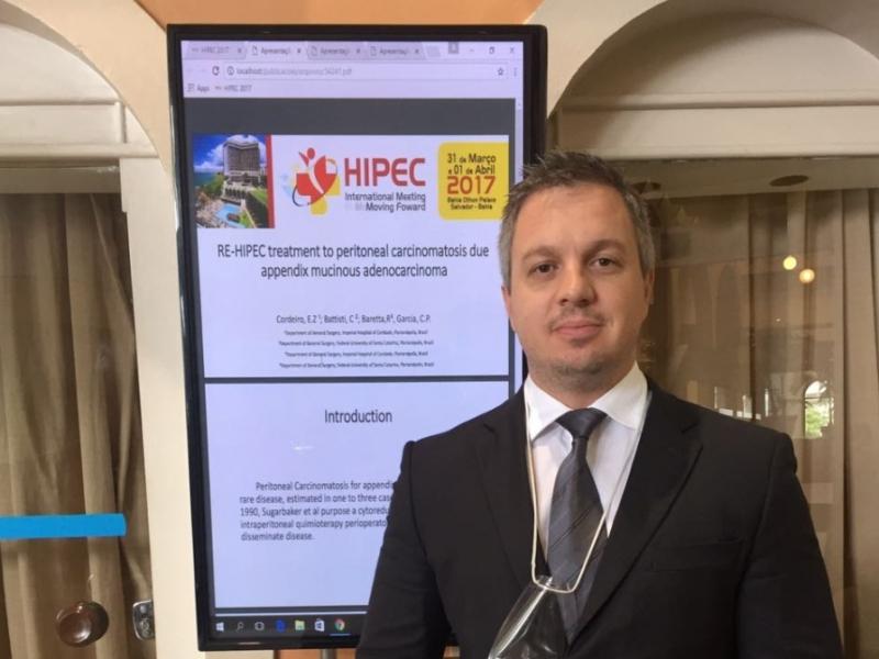 Congresso HIPEC
