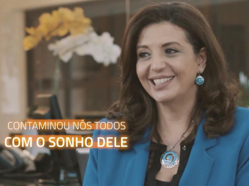 Empresas Humanizadas, presidente da empresa concede entrevista
