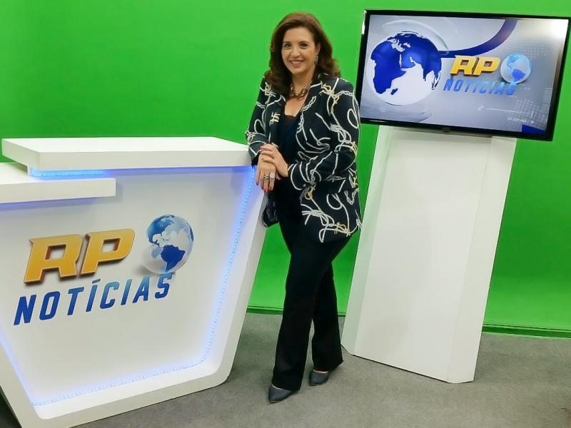 Empresas Humanizadas: presidente da empresa fala sobre  o título no programa RP Noticia!