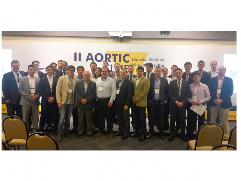 II Aortic Club - Didactic Meeting
