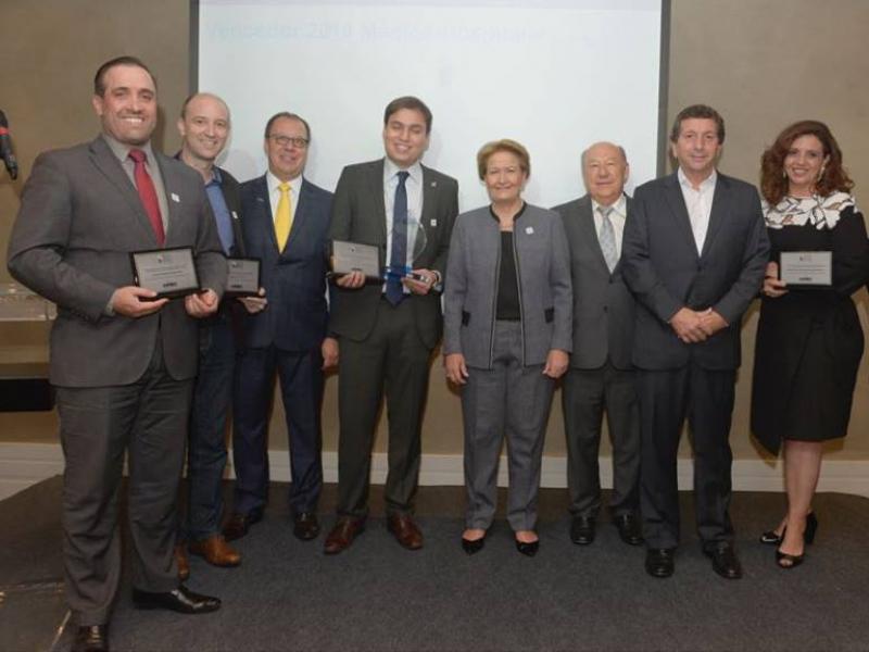 Prêmio Inova Saúde 2018