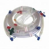 KIT OF TUBES FOR CARDIOPULMONARY BYPASS