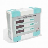 DIGITAL TRIPLE CHRONOMETER C3000