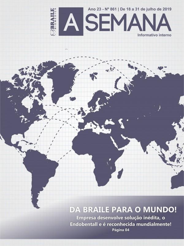 Edition 861