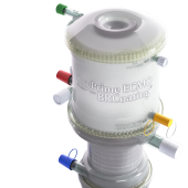 Oxyprime® - ECMO with BRcoating