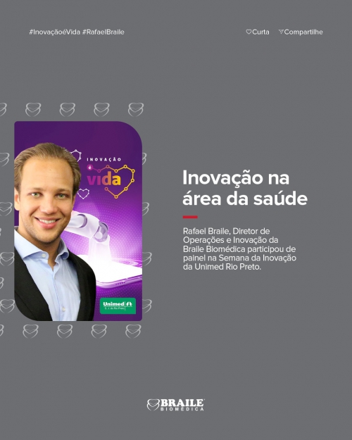Innovation in the Health Area