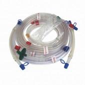 Conjunto de Tubos para Circulación Extracorpórea
