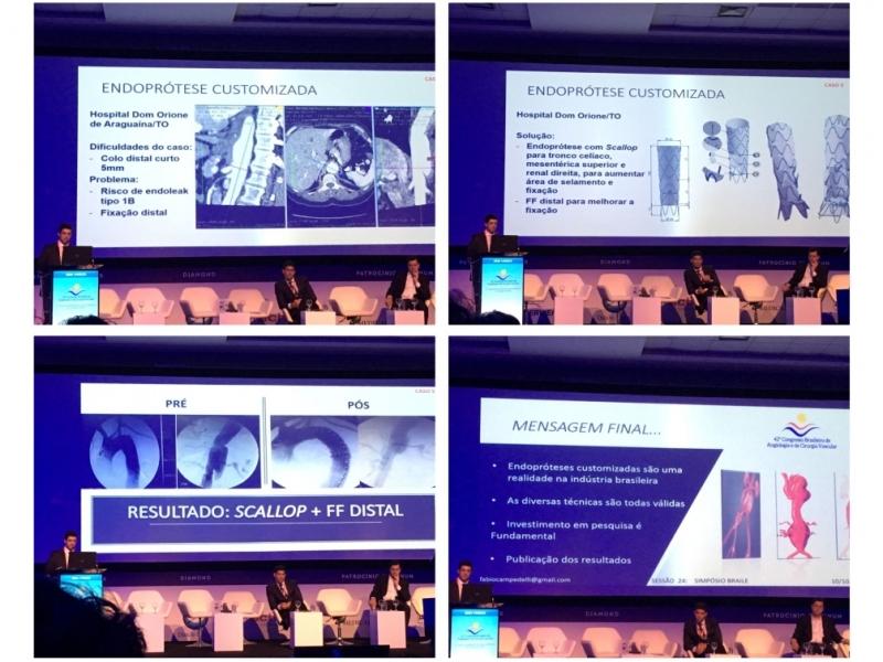 42º Congreso de Cirugía Vascular