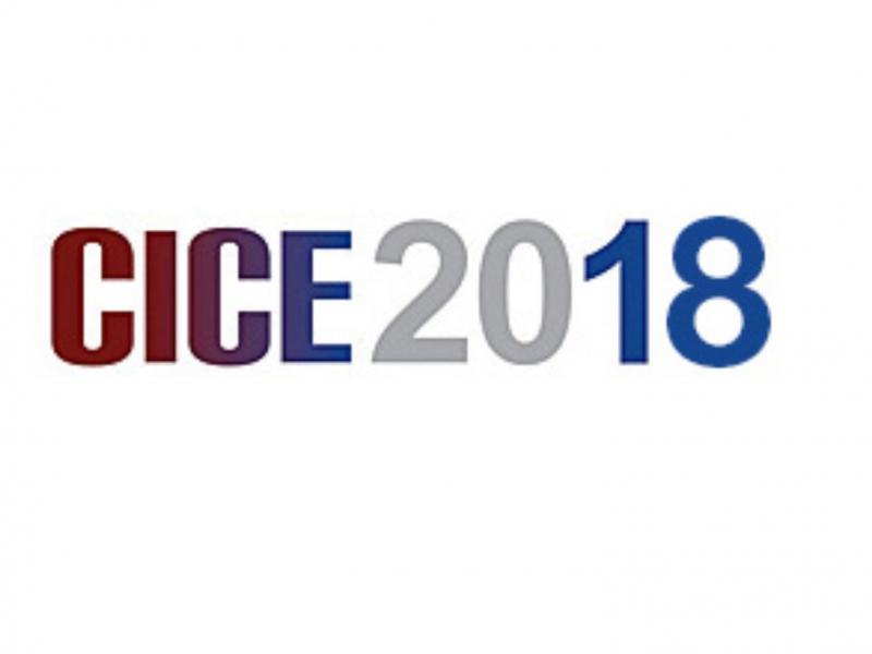 CICE 2018